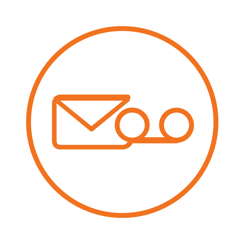 Voicemail To Email Only Phone Number We Offer Telephone Service